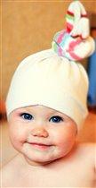моя Милашка-улыбашка