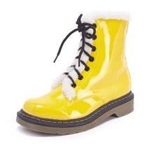 желтые ботиночки