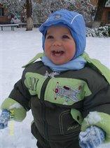 А мы морозу улыбаемся!!!!!!!