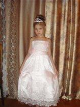 Наша принцесса:)