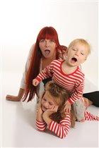 Мои детки хороши: веселимся о души!