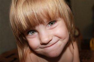 Маленькая моделька))