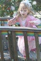 Мир волшебный, мир чудес существует для Принцесс!
