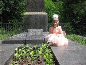 Виктория,8 лет.