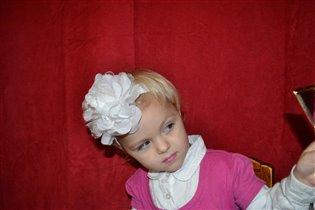 Маленькая принцесса!!!!!