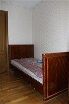 Кровать 50-х гг. в рабочем состоянии без матраца