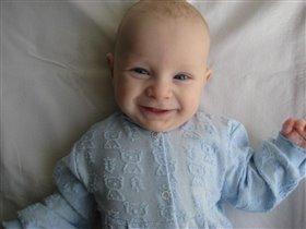 Виктору 3 месяца