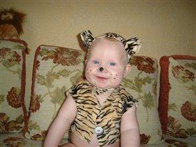 тигрушка-пока что не кусаюсь,а только улыбаюсь
