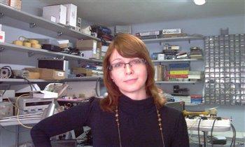 новые очки :)