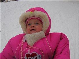 Радость,удивление,восторг.Первыи снег