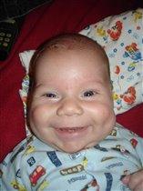 Мой Сынок Степашка