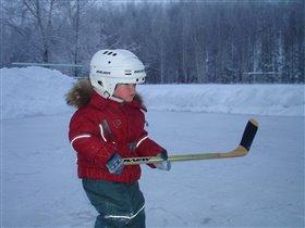 Будущее отечественного хоккея