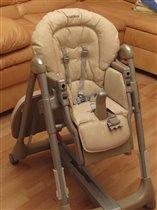 Детский стульчик для кормления Пег-Перего