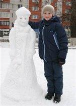 Моя Снегурочка