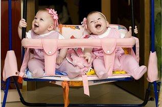 Девченки улыбашки!