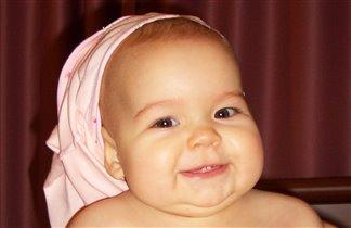 от улыбки станет всем светлей....