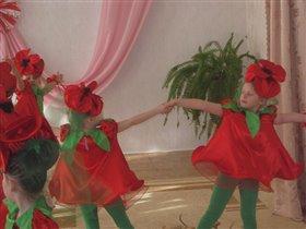 Танец 'МАКИ'