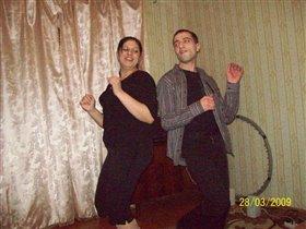 Танцы-шманцы,зажиганцы