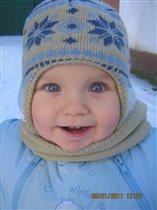 улыбка ребенка-это маленькое чудо.