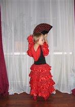 Фламенко больше, чем просто танец - это целый мир!