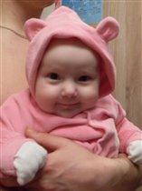 Розовая Умка))