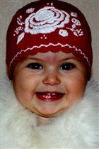 Красная шапочка - улыбашка