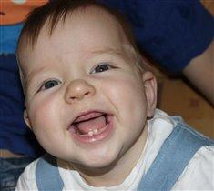 Зубастая улыбка