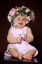 Вот так мы улыбаемся))))