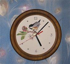Часы по дизайну 'Chick Berry' Heritage