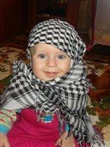 Арабский шейх!