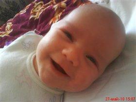Голливудская улыбка)))))