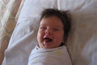 Людмила - улыбашка!