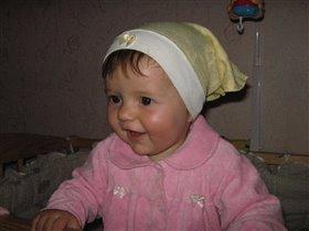 Наше Катя-улыбашечка