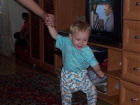хочу танцевать....
