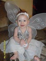 Маленькая фея!
