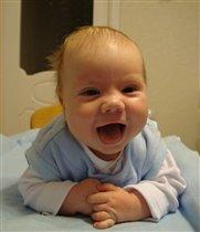 От улыбки станет всем теплей -