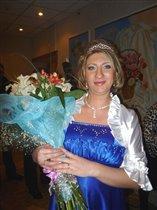 Моя красавица сестра в день своей свадьбы!