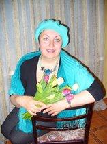 Подарки на  8  марта -цветы и украшение ....