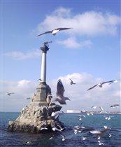 Севастополь 15 февраля 2011