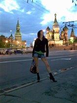 Москва - Золотые купола ;-)