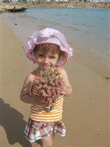 Коралловый букет от Египетского моря