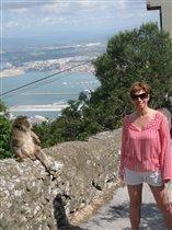 А вы бывали на Гибралтаре?))))