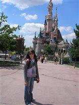 Отдых в Париже!!!
