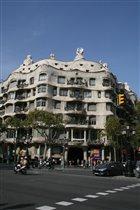 Барселона. Испания.