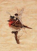 The Robin`s Fairy Нимю