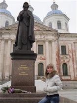 Благоверная княгиня кашинская чудотворица.г.Кашин