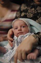 Я маленький Никитенок-Весёнок ....:)))