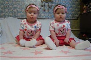 Мы близнецы - под знаком зодиака Близнецы!!!!
