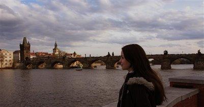 Смотри вперед с Прагой!