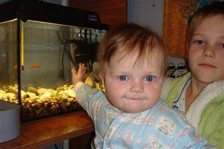 Ульяша - Рыбка